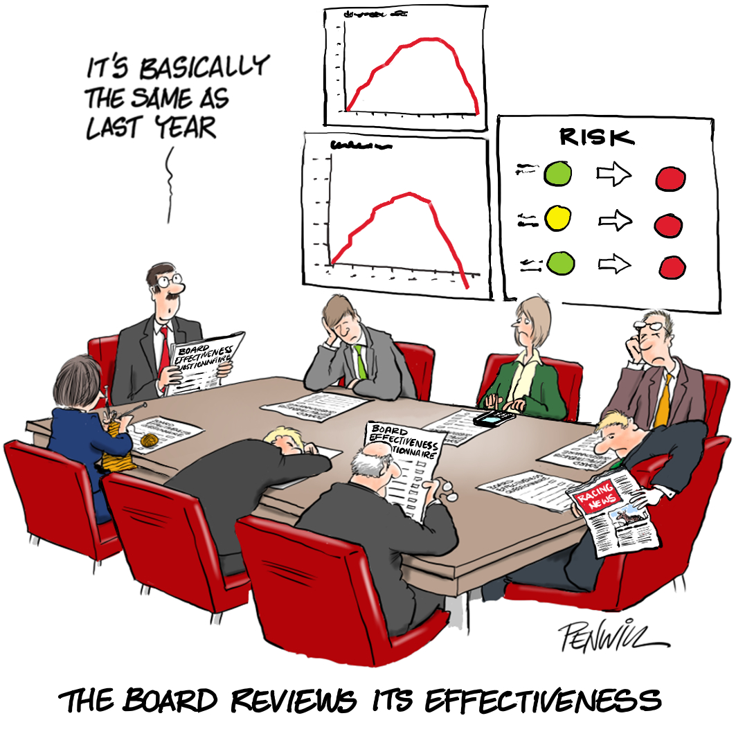 how to get on a board of directors